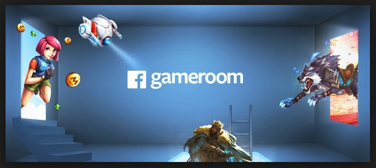 FACEBOOK.COM Gameroom