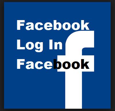 Facebook Log In Facebook