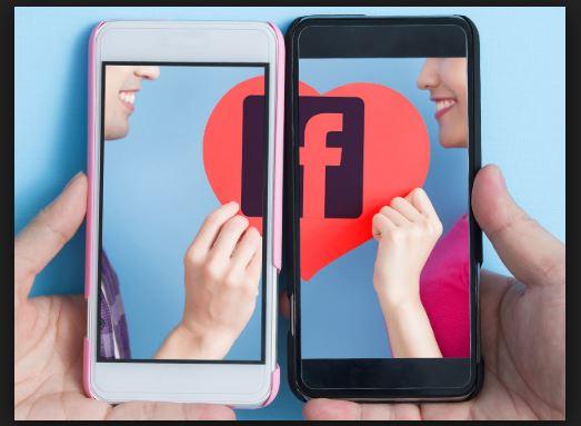 Facebook USA Dating