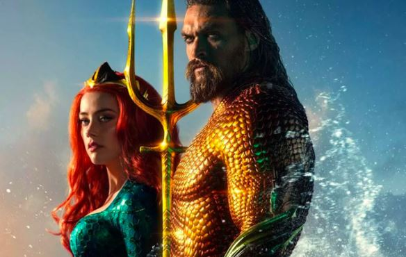 Aquaman Full Movie Review