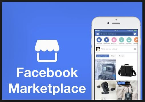 Facebook Marketplace App