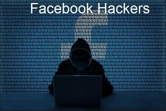 Facebook Hackers