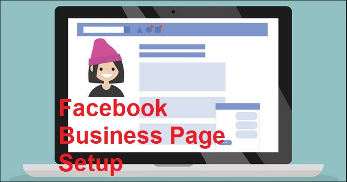 Facebook Business Page Setup