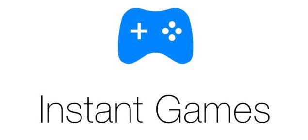 Instant Games on Facebook