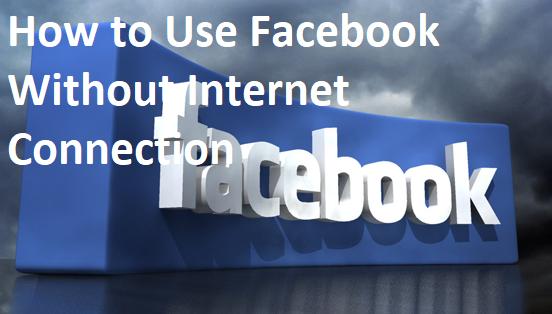 Use Facebook Free