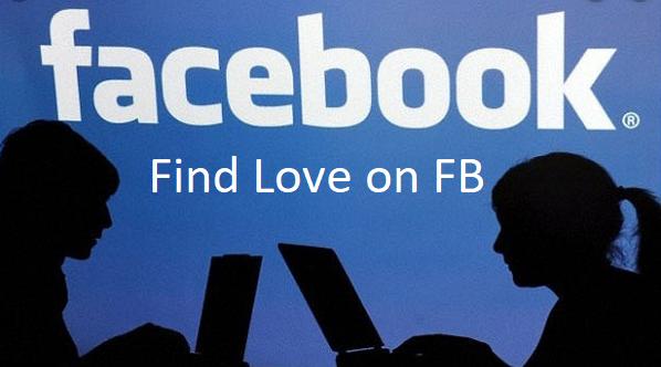 Find Love on Facebook