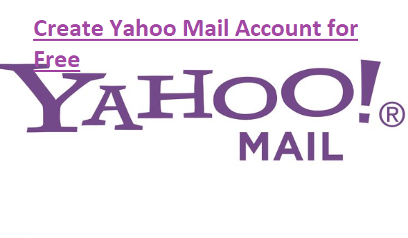 Create Yahoo Mail Account for Free
