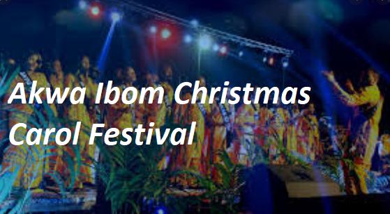 Akwa Ibom Christmas Carol Festival 2019
