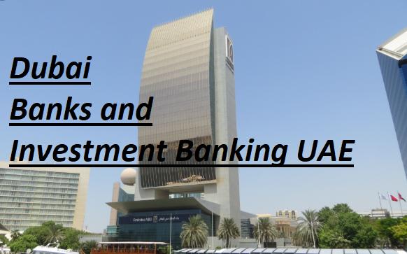 Dubai Banks