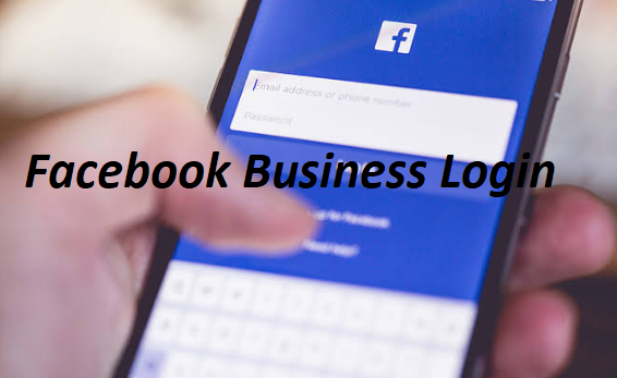 Facebook Business Login