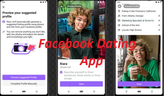 steady dating app