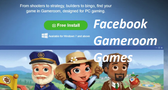 How to Know the Most Played Games in Facebook Gameroom
