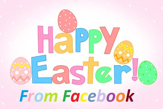 Facebook Easter 2020