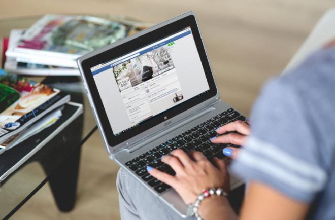 Facebook Marketplace Online