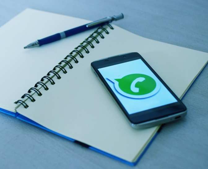 WhatsApp for Android Free Download
