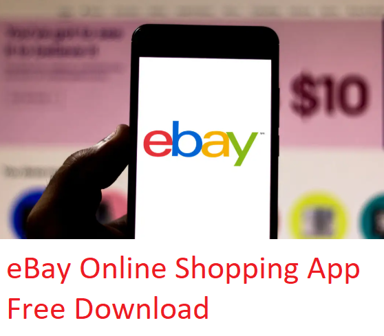 eBay App For Android Free Download