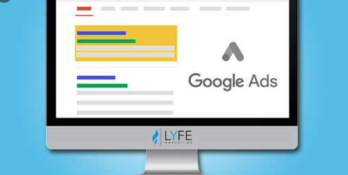 Business Ads on Google
