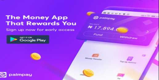 How To Earn From Palmpay App
