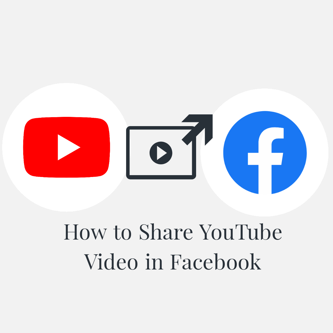 How to Share YouTube Video in Facebook – Share YouTube Video to Facebook Story with Easy