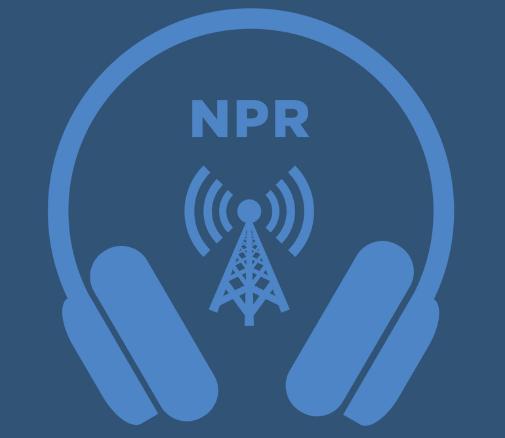 NPR Live Stream Now
