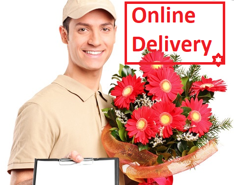 Online Delivery of Flower
