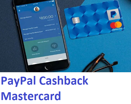 PayPal Cashback Mastercard Review