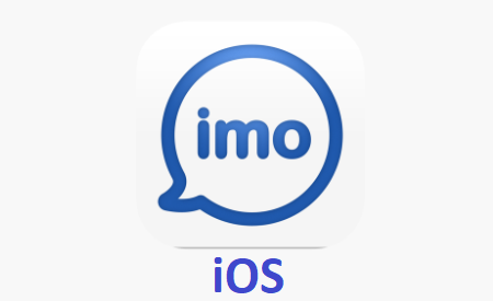 imo App For iOS Free Download