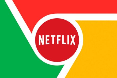 Chrome Netflix Problems
