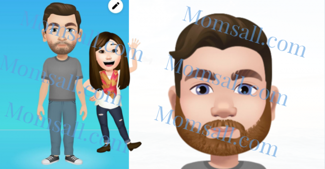 Facebook Avatar Link 2020 - Understanding the Use of Facebook Avatar | Avatar on Facebook Messenger