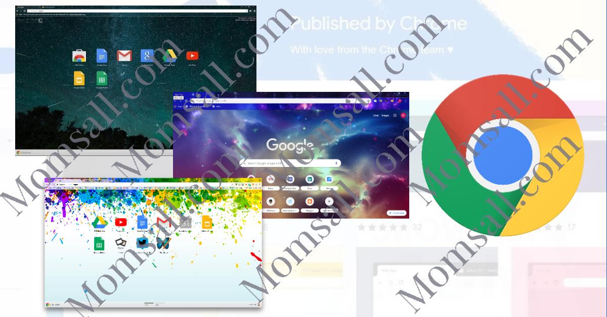 Google Chrome Themes – Themes for Google Chrome   Google Chrome Store Themes