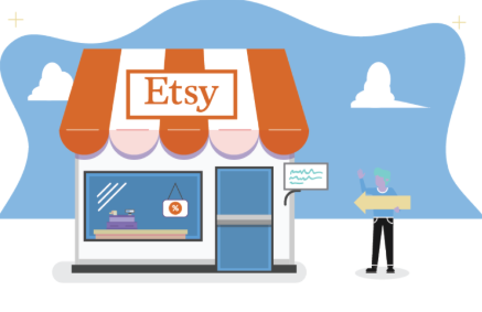 How To Change Etsy Shop Name