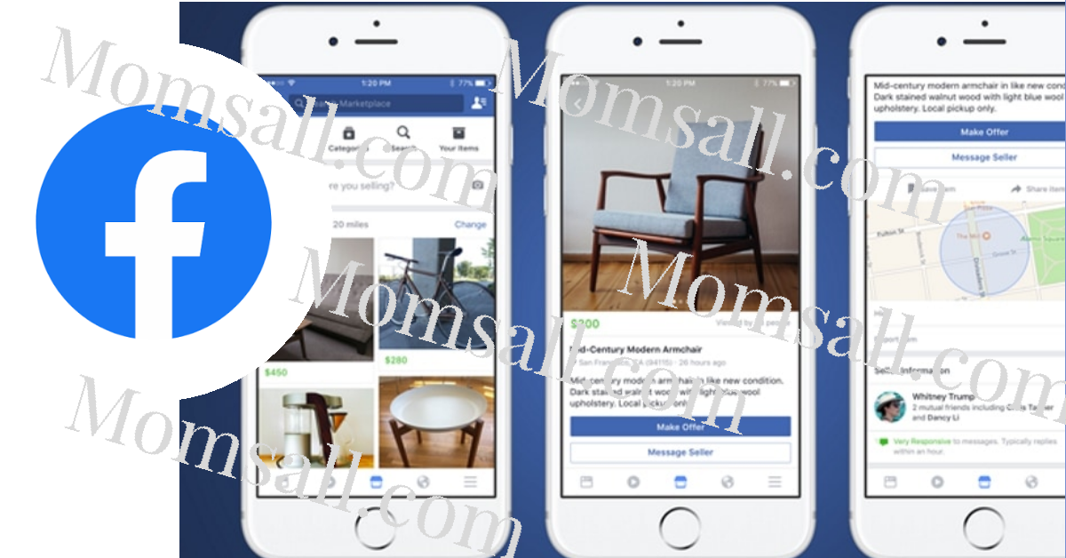 Marketplace Facebook App Free – Facebook Marketplace Buy Sell Nearby Me | Free Facebook Marketplace Online