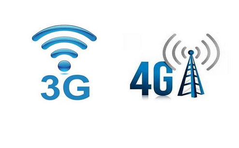 Turn 3G into 4G