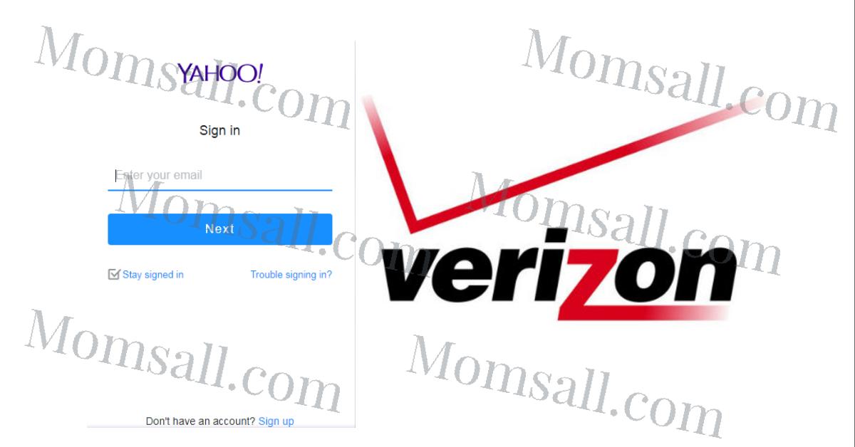 Verizon Yahoo Email Login – Verizon Yahoo Login | Verizon Yahoo Email