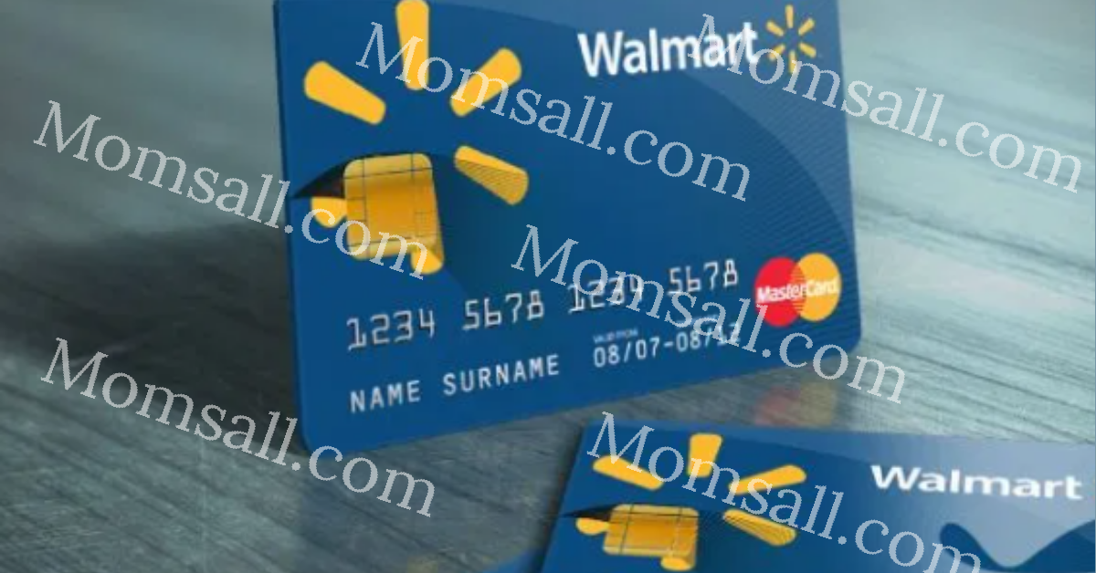 Walmart Credit Card – Walmart Mastercard | How To Apply For A Walmart Credit Card