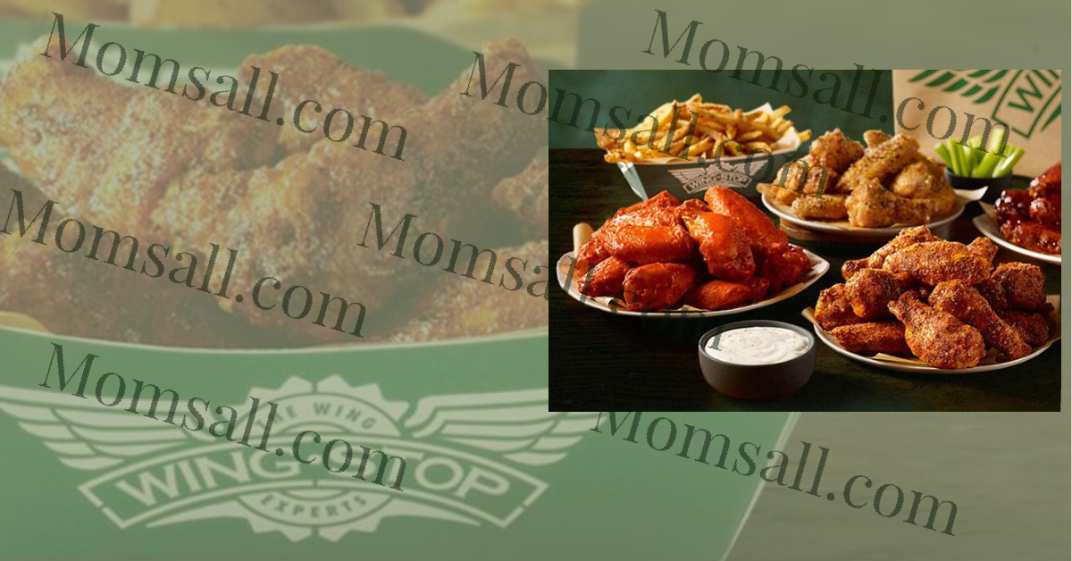 Wingstop Near Me - Wingstop Online Order | Order Wingstop Online