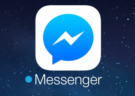 Facebook Applies Screen Sharing to Messenger on iOS and Android