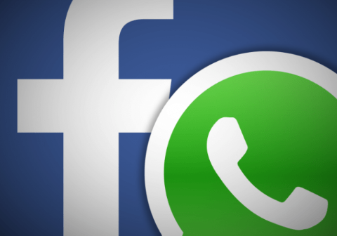 Facebook Pages and WhatsApp Buttons