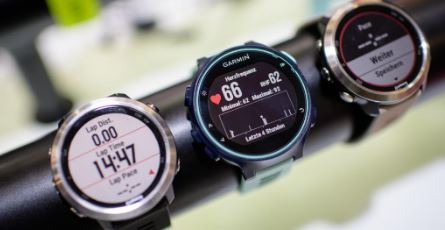 Garmin Says A Cyber Attack Took Its Systems Offline