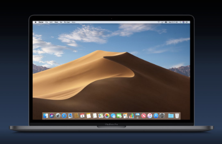 How To Quickly Show Your Desktop On Mac
