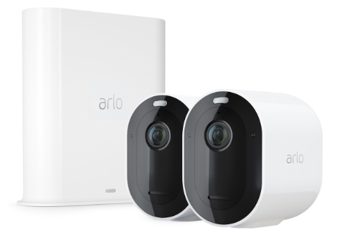 How To Share Devices On Arlo