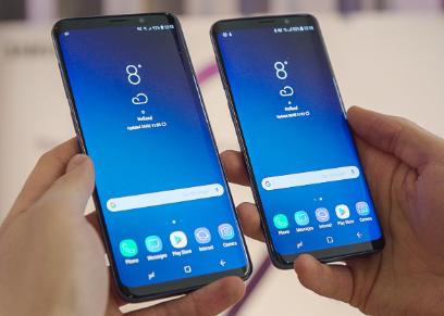 How To Turn Off Proximity Sensor Galaxy S9
