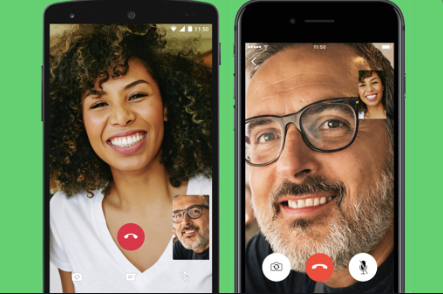 List of Video Calling Apps For Android