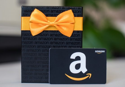 Remove A Gift Card From Amazon