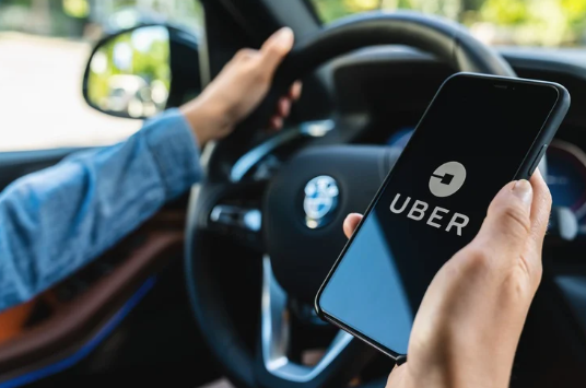 Why People Lose In Uber