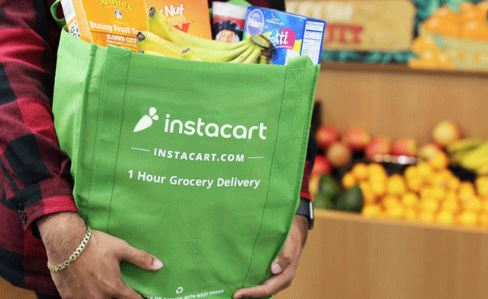 Your Instacart Password Needs To Be Changed Right Now