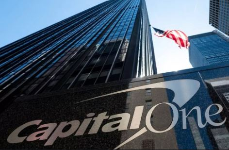 Capital One Bank Fined $80 million For 2019 Breach