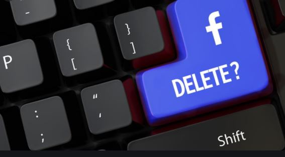 Delete Facebook Account Step By Step