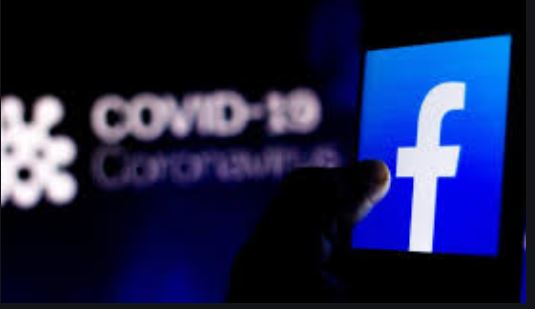 Facebook Will Notify You With Pop-ups Before You Share Articles About COVID-19