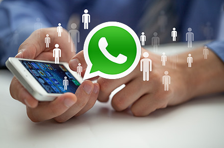 How To Add New Contacts On WhatsApp